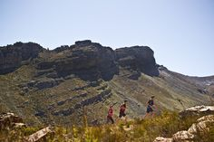 Running & Trail trip in South Africa, Day 5 : Matroosberg Moutain Running Inspiration, Trail Running, Oh The Places You'll Go, South Africa, Mount Everest, Grand Canyon, Universe, Mountains, Nature