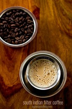filter coffee recipe with step by step photos. easy to prepare south indian filter coffee recipe. traditional way of making filter coffee.