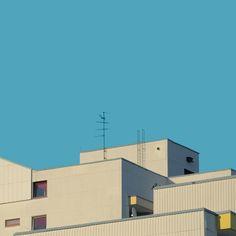 Gropiusstadt II by Jan Bullwinkel on 500px