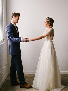 modest wedding dresses best photos - wedding dresses  - cuteweddingideas.com
