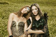 Meadow princesses