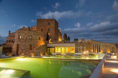 Castelos na Toscana para se hospedar como uma princesa!