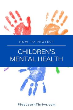 Did you know that mental health issues are rising in children at an alarming rate? Read this to understand what is happening and how you can help protect your child's mental health. Mental Health Diagnosis, Kids Mental Health, Mental Health Issues, Wellness Activities, Quotes About Motherhood, Natural Parenting, Parenting Books, Early Childhood Education, Healthy Kids