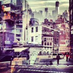 New York   London No. 59