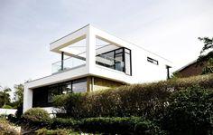 Total ombygning af 60'er villa