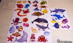 낚시놀이 만들기 물고기그림 :: 교구만들기 : 네이버 블로그 Kids Rugs, Home Decor, Fish, Kid Friendly Rugs, Interior Design, Home Interior Design, Home Decoration, Decoration Home, Nursery Rugs
