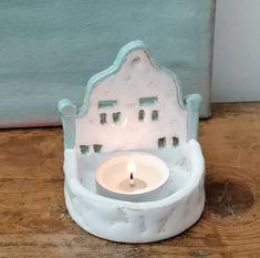 Windlicht zum Aufhängen Keramik Kerzenständer Adventslicht Kerzenhalter mit Sternen Geschenk