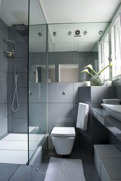 24 Best Teeny Weeny En Suites Images Small Bathroom