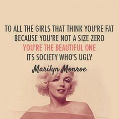 Quotes for Motivation and Inspiration QUOTATION – Image : As the quote says – Description marilyn monroe quotes about beauty - #InspirationalQuotes