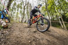 Now I know where @tom_mellows gets his speed from watching master like me at work!  ... Awesome fun and a mint laugh at the @northerndownhill Funduro at Chopwell at Sunday and I ended up 4th in my category!  . . . #igers #instagood #bestoftheday #like4like #instaphoto #mtb #gopro #instabike #bikelife #igersmtb #goprouniverse #goprophotography #gopronation #goprolife #instalike #instadaily #enduro #braaap #edit #airdropbikes #instalike #followme #l4l #ukmtb #mtblife