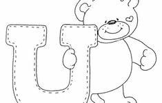 Plantillas letras grandes para imprimir - Imagui   LETRAS ...