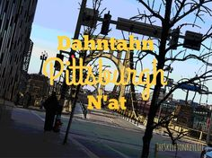 Adventures | Dahntahn Pittsburgh N'at -- things to do in Pittsburgh, PA from TheSkeletonKeyLife.com