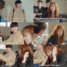 Really, really good drama! Cheese In The Trap Cheese In The Trap Kdrama, Korean Drama Funny, K Drama, Best Kdrama, Playful Kiss, All Meme, Weightlifting Fairy, Kdrama Memes, Korean Actors
