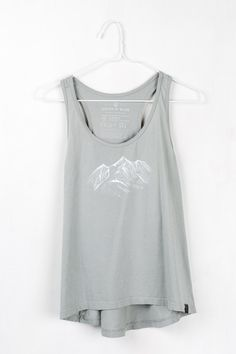 Womens Mountain Drift Tank | United By Blue