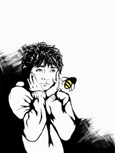 """""""But Ty is -"""" She sighed. """"Ty is special. He translates the world differently from how the rest of us do."""" - Helen Blackthorn, City of Heavenly Fire"""
