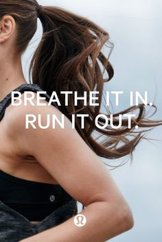 Some run for fitness. Some run for clarity. Some for the feeling.  Running is about more than miles. What do you run for?