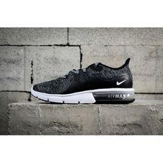 meet cbfb3 cd49c Men Nike Air Max Sequent 3 2Grey Shoes 921694-011