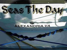 Boat building news letter, boat building tips, and builder feedback Clever Boat Names, Funny Boat Names, Boat Humor, Boating Tips, Boat Wraps, Power Boats, Boat Building, Lake Life, Water Crafts