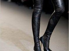 Swanky Legs...