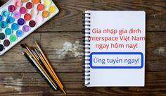 Thông tin tuyển dụng Senior Sale Advertiser của công ty Interspace Việt nam. Cập…