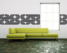 Image result for mid-century modern shapes