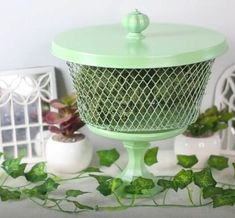 Read our clever DIY home décor guide! Discover ten creative ways common dollar store finds can make you the perfect faux high-end pieces for any space. Dollar Tree Decor, Dollar Tree Crafts, Diy Home Decor Projects, Diy Garden Decor, Decor Ideas, Decorating Ideas, Craft Ideas, Simple Projects, Crafty Projects