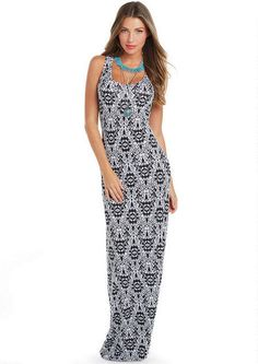 Sarah Racerback Maxi Extended Length - View All Endless Summer - Endless Summer - Clothing - Alloy Apparel