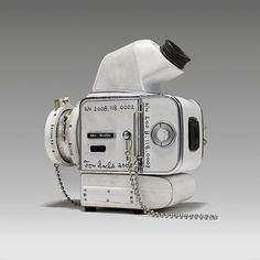 TOM SACHS http://www.widewalls.ch/artist/tom-sachs/ #contemporary #art #sculpture