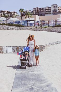 Cabo San Lucas Family Vacation | BondGirlGlam.com // A Fashion, Beauty & Lifestyle Blog by Irina Bond