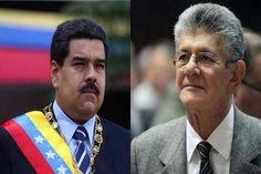 """Maduro asegura que Ramos Allup """"será presidente el día del Coñ*"""" (+Video) - http://www.notiexpresscolor.com/2016/12/18/maduro-asegura-que-ramos-allup-sera-presidente-el-dia-del-con-video/"""