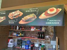 Lucky Food, Calamari