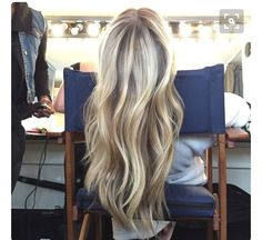Yeassss pearl blonde