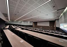 Gallery of Stellenbosch University Faculty of Medicine / MLB Architects - 5