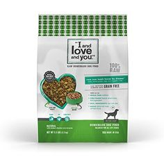 """I and love and you"""" In the Raw 'Raw Raw Lamb Boom Ba' Homemade Freeze Dried, Grain Free Dehydrated Dog Food, LB * You can get more details by clicking on the image. (This is an affiliate link) Make Dog Food, Dry Dog Food, Homemade Dog Food, Cat Food, Raw Beef Recipe, Dehydrated Dog Food, Food Net, Dog Varieties, Raw Chicken"""