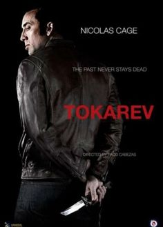 Tokarev Online Film izle