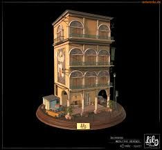 Image result for 3D Dioramas