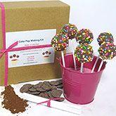 Cake Pop Making Kit (Pink)