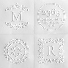 Love a letterpress and monogram piece of art!  ginny branch moodboard