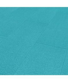 Parador ClickTex Klick-Textilboden | Classic 4010 | Mélange Velours himmelblau - 49,99€/m²
