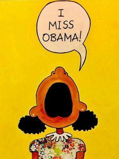 America misses Obama! Black Girl Art, Black Women Art, Black Man, Black Girls, Barack Obama, Obama Lies, Barack And Michelle, After Life, Afro Art