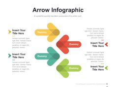 (PPT, AI) Infographic Diagram 035
