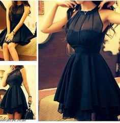 I'm obsessed with this LBD, and can't find it anywhere on the website it has tagged on the photo.