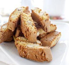 rosh hashanah mandel bread