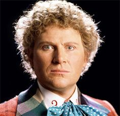 """Colin Baker on 50th: """"None of us have been deemed worthy"""" 