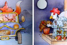 34 δωρεάν παιδικά e-books για τους μικρούς μας φίλους
