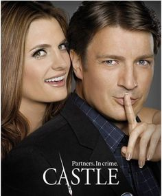Castle!!! - tv show ABC
