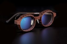 MORGENROT wins award for 3D printed eyewear - TCT - 3D Printing, Additive Manufacturing and Product Development Technology