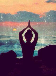 Boho // hippie // peace