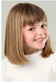 first haircuts for little girls - Google Search