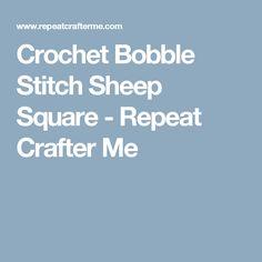 Crochet Rudolph the Reindeer Hat Pattern - Repeat Crafter Me Crochet I Cord, Easy Crochet, Crochet Ideas, Crochet Baby, Crochet Projects, Crochet Crafts, Crochet Dolls, Free Crochet, Repeat Crafter Me